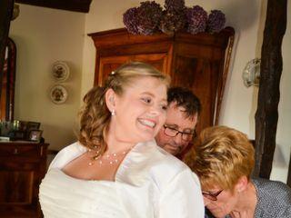 Le mariage de Lucie et Mickaël 2