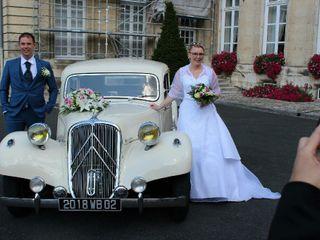 Le mariage de Mélanie et Maxime 2