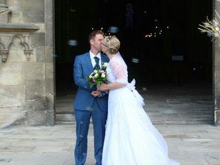 Le mariage de Mélanie et Maxime 3