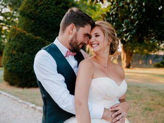 Le mariage de Nathalie et Charlie