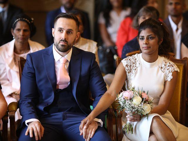 Le mariage de Nicolas et Loudmila à Choisel, Yvelines 18