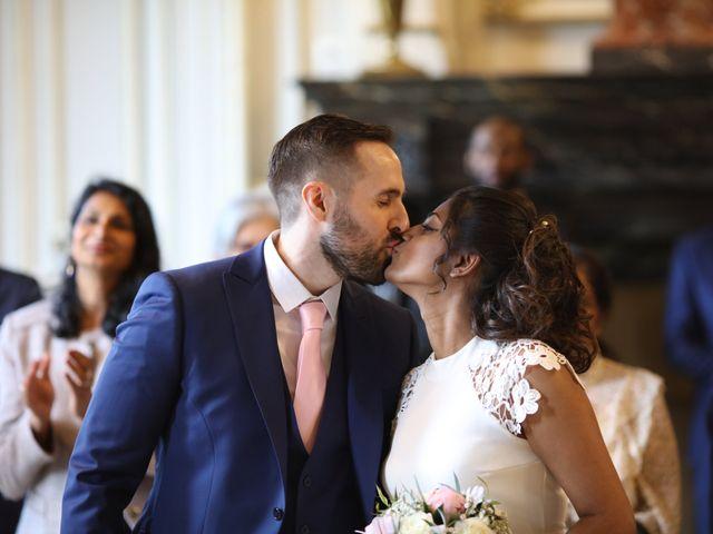 Le mariage de Nicolas et Loudmila à Choisel, Yvelines 19