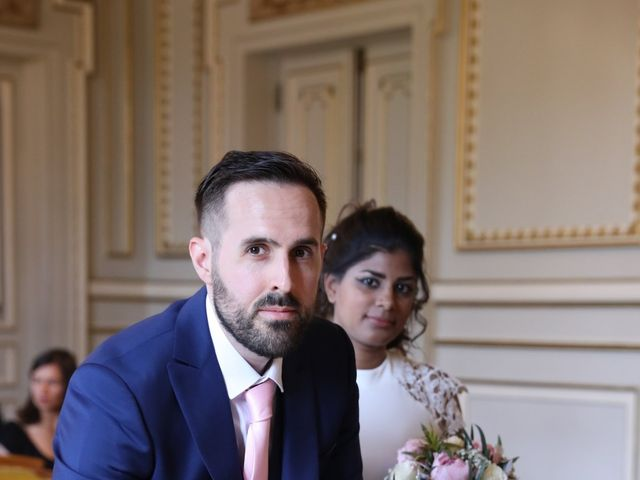 Le mariage de Nicolas et Loudmila à Choisel, Yvelines 21