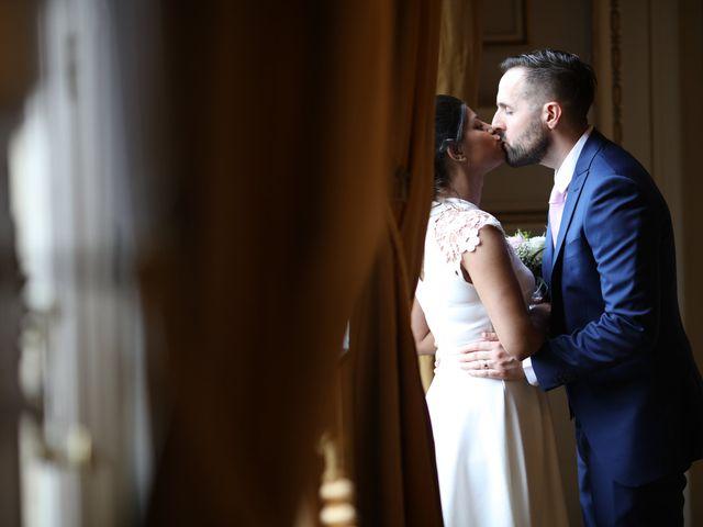 Le mariage de Nicolas et Loudmila à Choisel, Yvelines 22