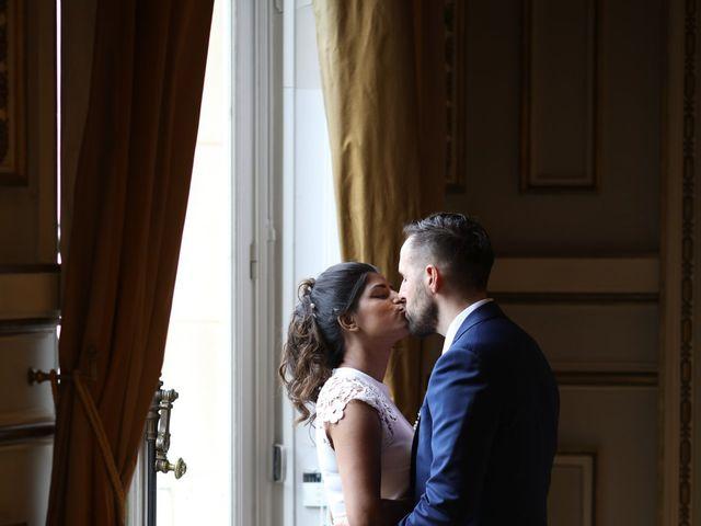 Le mariage de Nicolas et Loudmila à Choisel, Yvelines 23