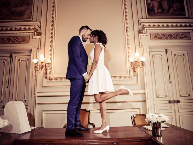 Le mariage de Nicolas et Loudmila à Choisel, Yvelines 25