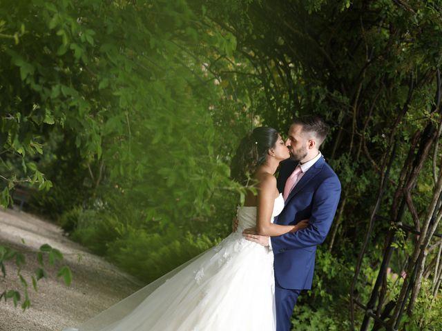 Le mariage de Nicolas et Loudmila à Choisel, Yvelines 31