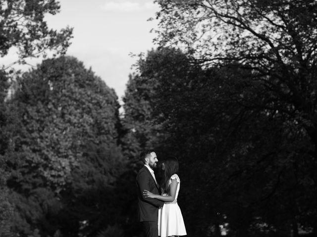 Le mariage de Nicolas et Loudmila à Choisel, Yvelines 38