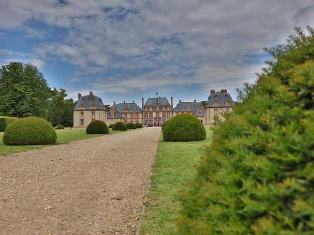 Le mariage de Nicolas et Loudmila à Choisel, Yvelines 48