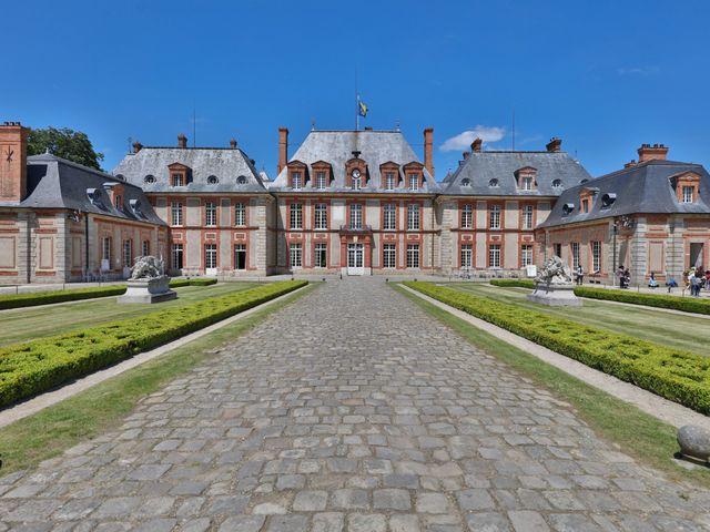 Le mariage de Nicolas et Loudmila à Choisel, Yvelines 49