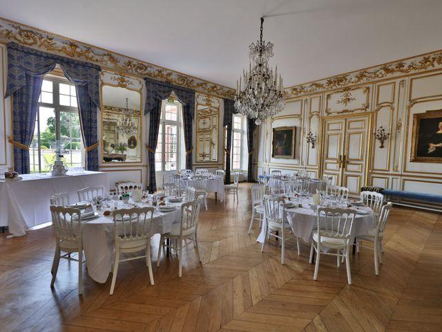 Le mariage de Nicolas et Loudmila à Choisel, Yvelines 51
