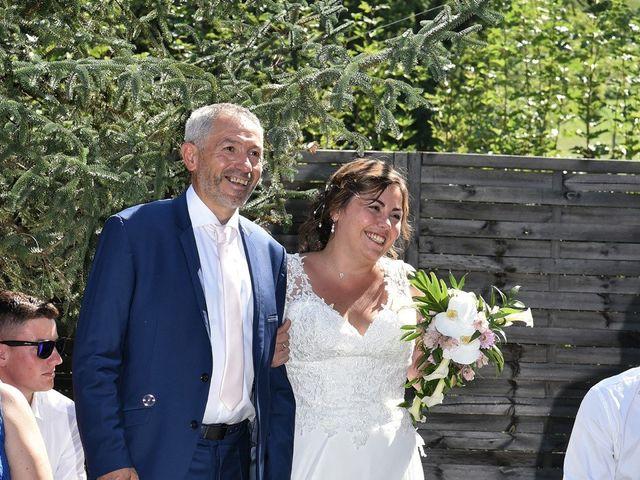 Le mariage de Raphy et Céline à Saint-Étienne-des-Oullières, Rhône 16
