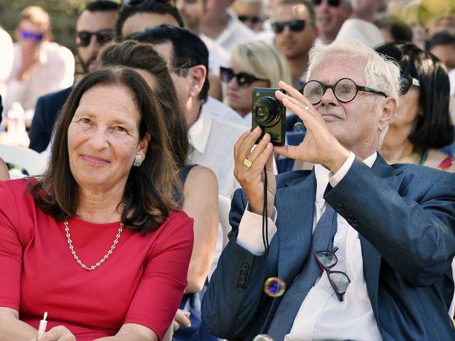 Le mariage de Raphy et Céline à Saint-Étienne-des-Oullières, Rhône 18