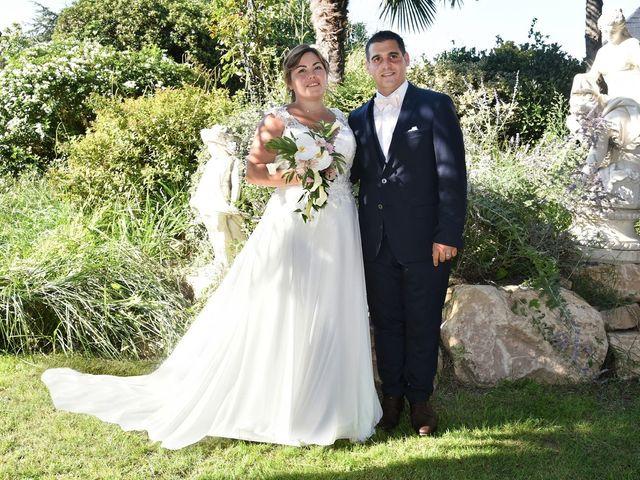 Le mariage de Céline et Raphy
