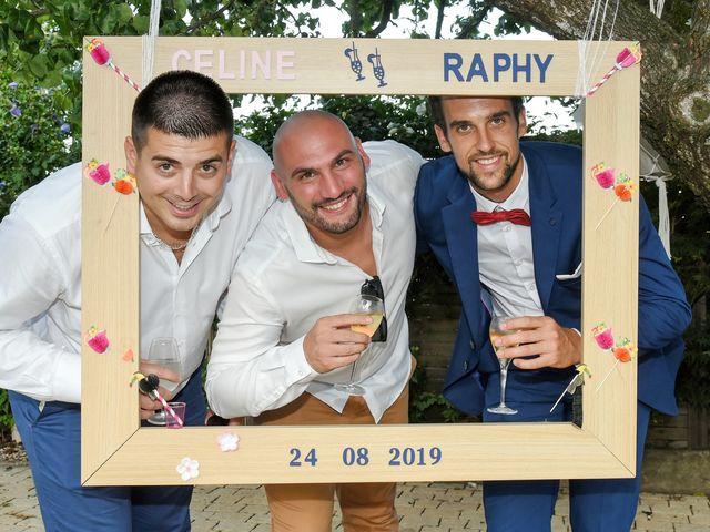 Le mariage de Raphy et Céline à Saint-Étienne-des-Oullières, Rhône 52