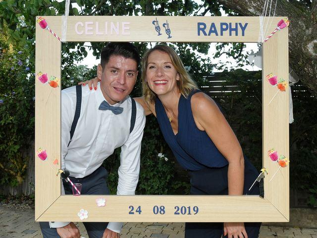 Le mariage de Raphy et Céline à Saint-Étienne-des-Oullières, Rhône 53