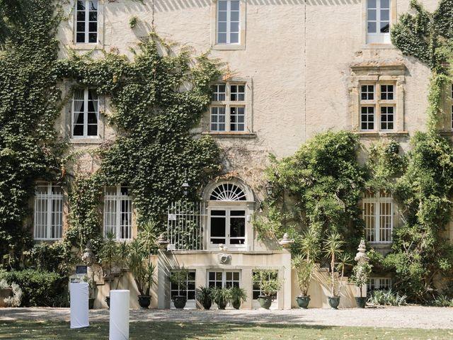 Le mariage de Nicolas et Emilie à Belpech, Aude 2