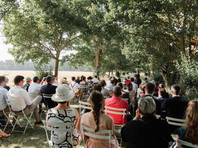 Le mariage de Nicolas et Emilie à Belpech, Aude 31