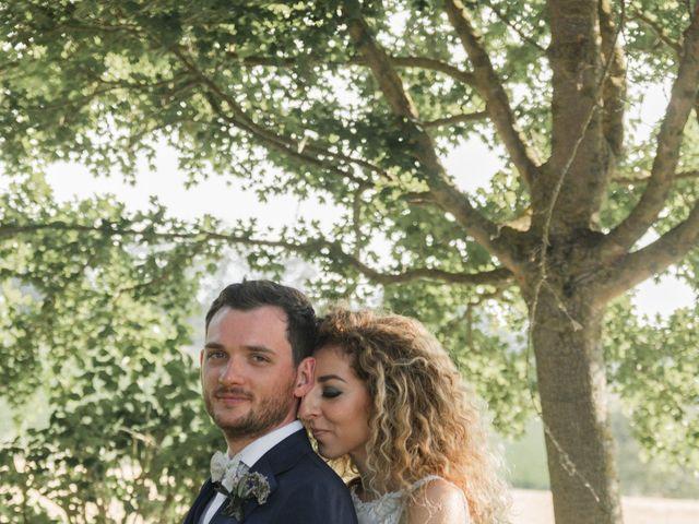 Le mariage de Nicolas et Emilie à Belpech, Aude 41