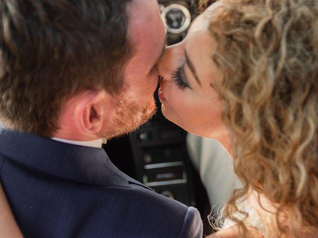 Le mariage de Nicolas et Emilie à Belpech, Aude 42