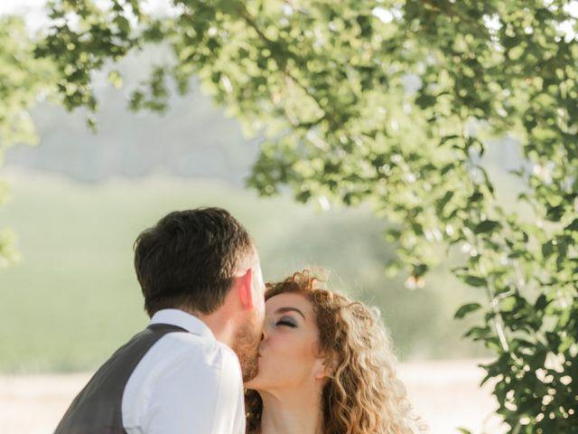 Le mariage de Nicolas et Emilie à Belpech, Aude 50