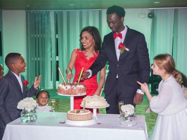 Le mariage de Karim et Christelle à Fontenay-aux-Roses, Hauts-de-Seine 11