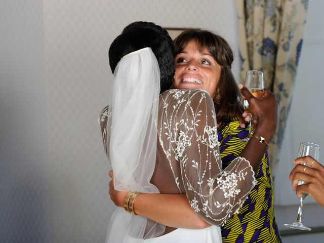 Le mariage de Morgan et Kadia à Béduer, Lot 58