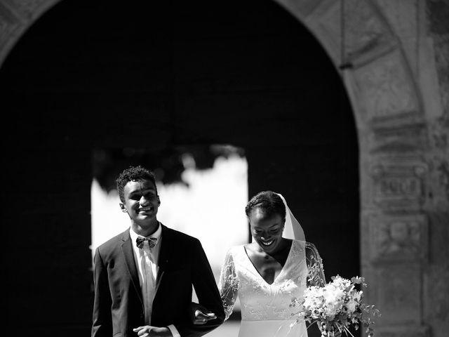 Le mariage de Morgan et Kadia à Béduer, Lot 62