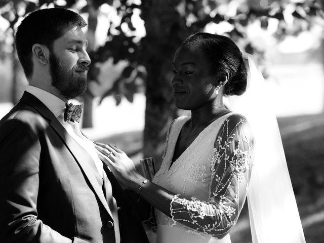 Le mariage de Morgan et Kadia à Béduer, Lot 75