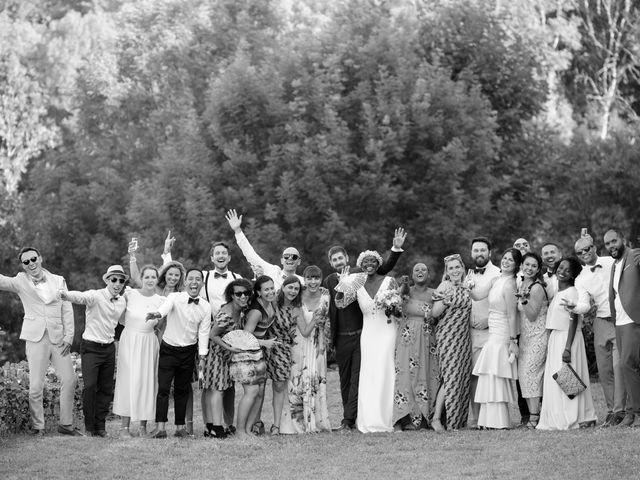 Le mariage de Morgan et Kadia à Béduer, Lot 88