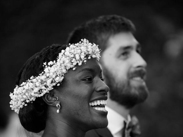 Le mariage de Morgan et Kadia à Béduer, Lot 94