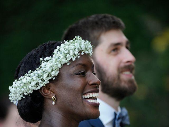Le mariage de Morgan et Kadia à Béduer, Lot 95