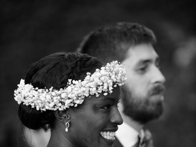 Le mariage de Morgan et Kadia à Béduer, Lot 96