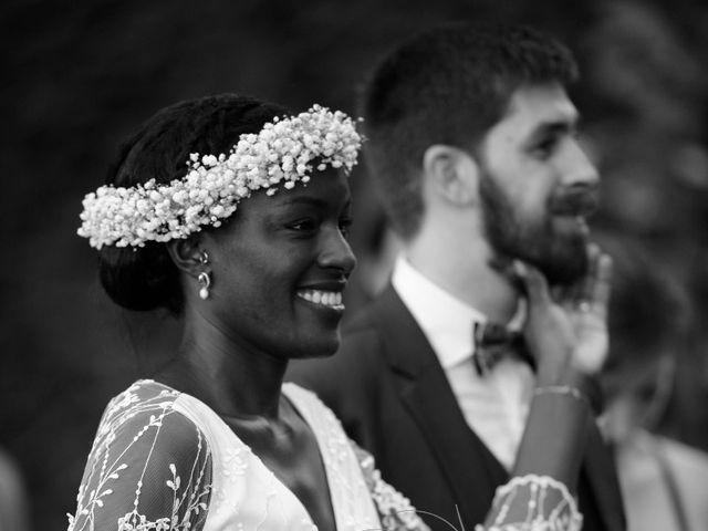 Le mariage de Morgan et Kadia à Béduer, Lot 101