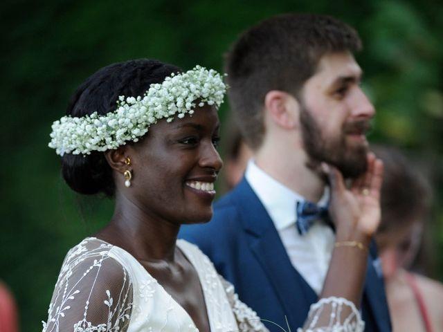 Le mariage de Morgan et Kadia à Béduer, Lot 102