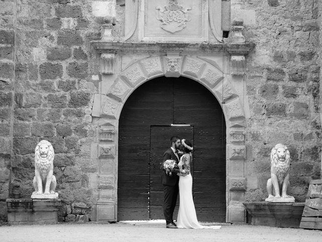 Le mariage de Morgan et Kadia à Béduer, Lot 118