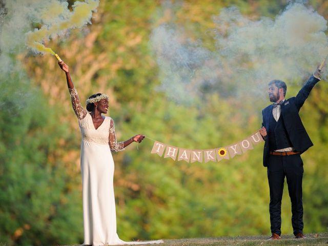 Le mariage de Morgan et Kadia à Béduer, Lot 119