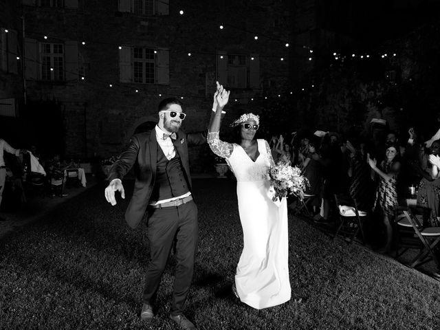 Le mariage de Morgan et Kadia à Béduer, Lot 126