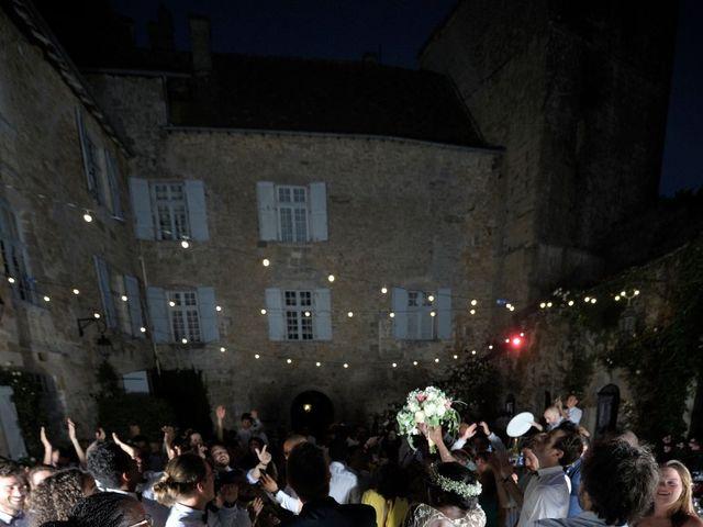 Le mariage de Morgan et Kadia à Béduer, Lot 129
