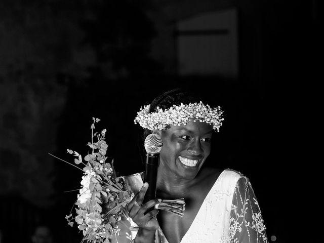 Le mariage de Morgan et Kadia à Béduer, Lot 133