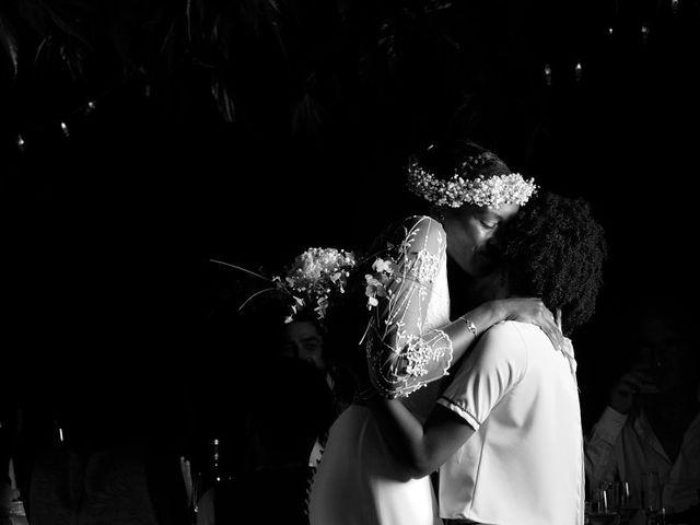 Le mariage de Morgan et Kadia à Béduer, Lot 134