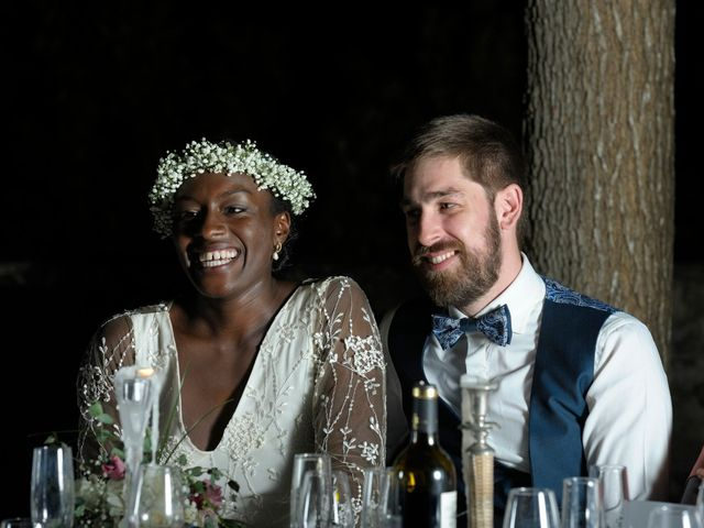 Le mariage de Morgan et Kadia à Béduer, Lot 136