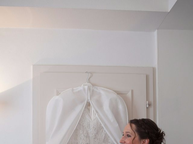 Le mariage de Morgan et Olivia à Strasbourg, Bas Rhin 11