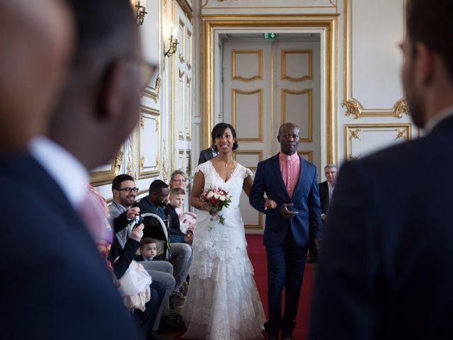 Le mariage de Morgan et Olivia à Strasbourg, Bas Rhin 16