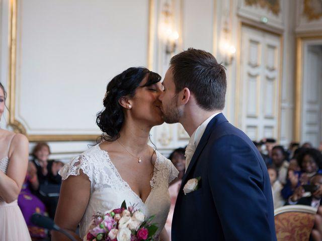 Le mariage de Morgan et Olivia à Strasbourg, Bas Rhin 20