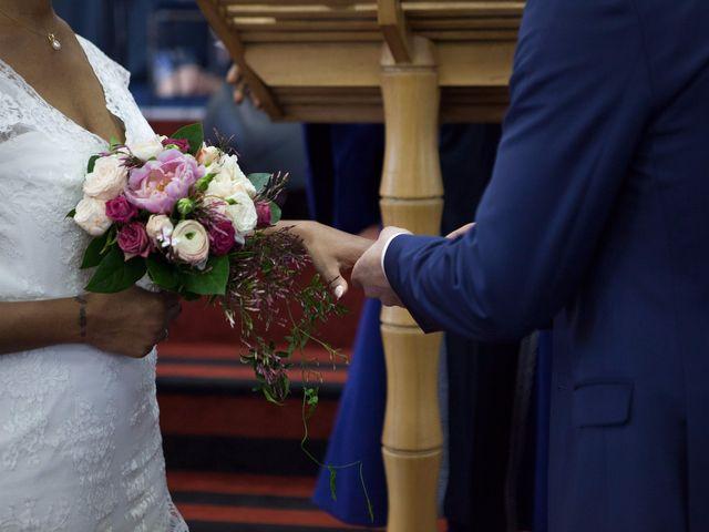 Le mariage de Morgan et Olivia à Strasbourg, Bas Rhin 24