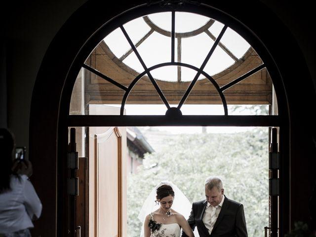 Le mariage de David et Kelly à Mulhouse, Haut Rhin 4
