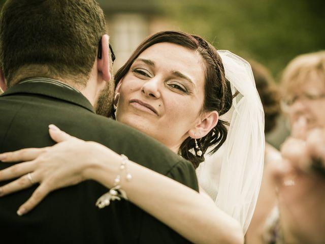 Le mariage de David et Kelly à Mulhouse, Haut Rhin 1