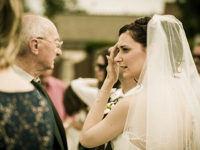 Le mariage de David et Kelly à Mulhouse, Haut Rhin 8