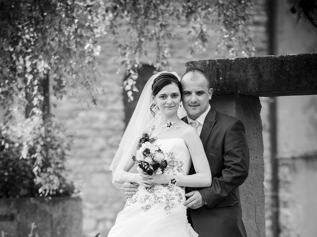 Le mariage de David et Kelly à Mulhouse, Haut Rhin 12